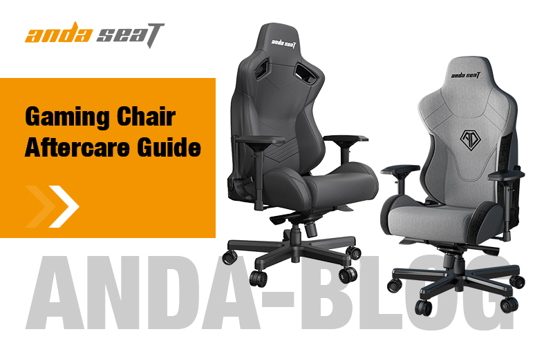 Anda Seat Aftercare Guide